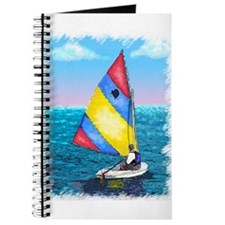 Sunfish Journal