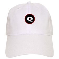 The Q Baseball Baseball Cap