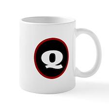 The Q Mug