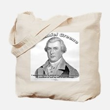 Nathaniel Greene 01 Tote Bag