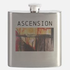 Ascension T-Shirt Flask