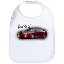 Pontiac Grand Am GT Bib