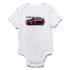 Pontiac Grand Am GT Infant Bodysuit