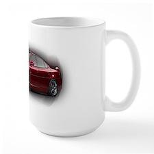 Pontiac Grand Am GT Mug