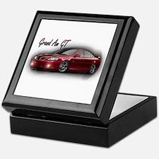 Pontiac Grand Am GT Keepsake Box