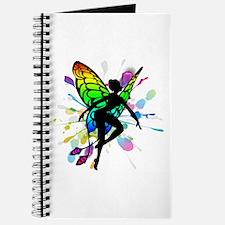 Rainbow Fairy Journal