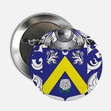 """Gervais-(Tyrone) Coat of Arms (Family Crest) 2.25"""""""