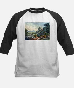 The valley of the Shenandoah - 1864 Tee