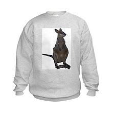 Wallabies Attire Sweatshirt
