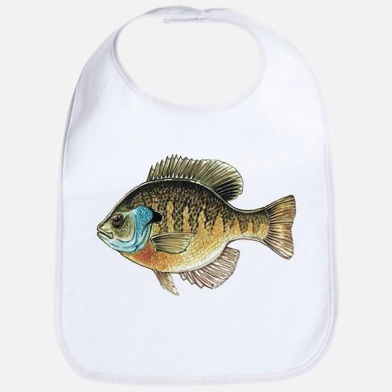 Bluegill Bream Fishing Bib