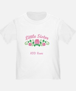Personalized Sisters T