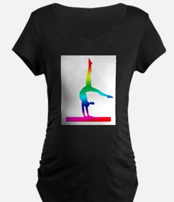 Unique Beam gymnastics T-Shirt