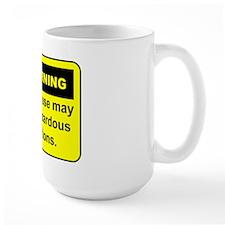 Improper Use Mug