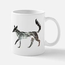 The Aging Silver Fox Mug