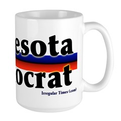 Minnesota Democrat Mug