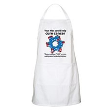 Team Mac OS X BBQ Apron
