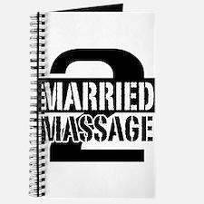 MARRIED 2 MASSAGE Journal