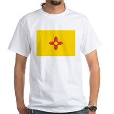 New Mexico Flag Shirt