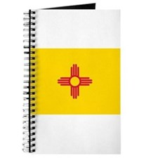 New Mexico Flag Journal