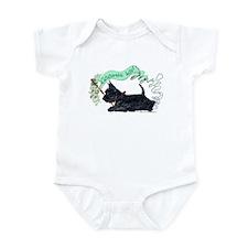 Banner Scotties Infant Bodysuit
