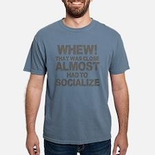 Unique Comical Mens Comfort Colors Shirt