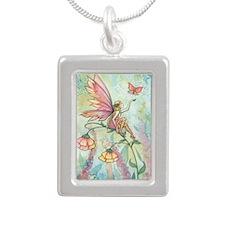 Free Fairy Fantasy Art Necklaces