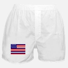 Serapis Flag Boxer Shorts