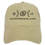 Active Thesis Baseball cap