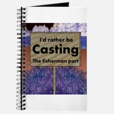 Casting Journal
