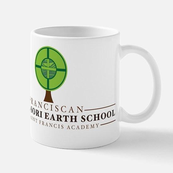 FMES Full Logo Mug