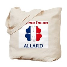 Allard Family Tote Bag