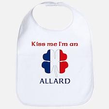Allard Family Bib