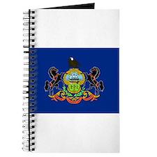 Pennsylvania Flag Journal