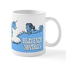 Heavenly Nostrils Mug