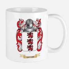 Gifford Coat of Arms (Family Crest) Mug