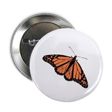 """Butterfly 2.25"""" Button (10 pack)"""