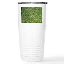 Green Lawn Travel Mug