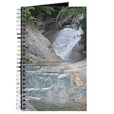 Natural Bridge Waterfalls, Virginia Journal