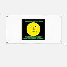 asperger smile Banner