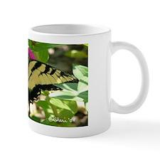 1581 Tiger Swallowtail Butterfly Mug