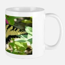 1581 Tiger Swallowtail Butterfly Mug