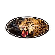 Leopard Patches