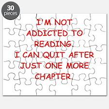 BOOKS3 Puzzle