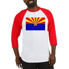 Arizona Flag Baseball Jersey