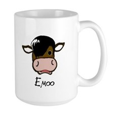 Emoo Mug