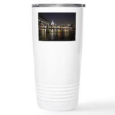 St. Pauls Cathedral London By N Travel Mug