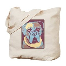 MY BEAUTIFUL MASTIFF Tote Bag
