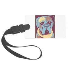 MY BEAUTIFUL MASTIFF Luggage Tag