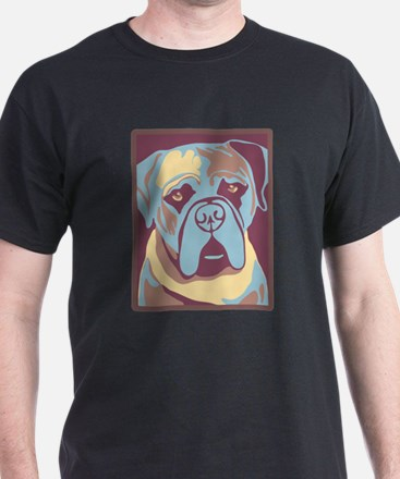 MY BEAUTIFUL MASTIFF T-Shirt