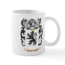 Giraud Coat of Arms (Family Crest) Mug